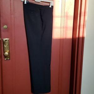 NY & CO Women City Stretch Black Pants Size 10